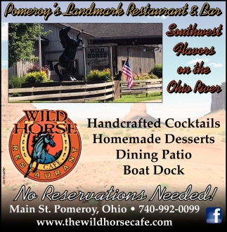 Pomeroy's Landmark Restaurant & Bar