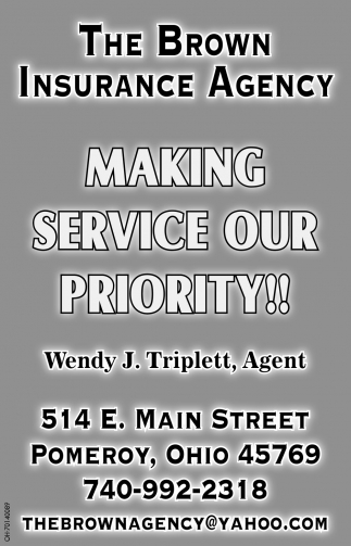 Making Service Our Priority!